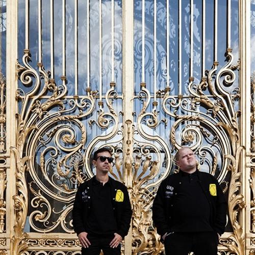 FMM: Crackboy & Jean Nipon - Ligne Onze