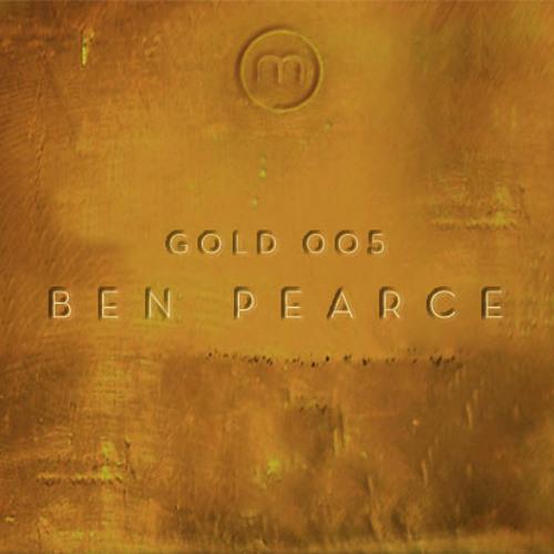 Mixmag Gold: Ben Pearce 'Lego'