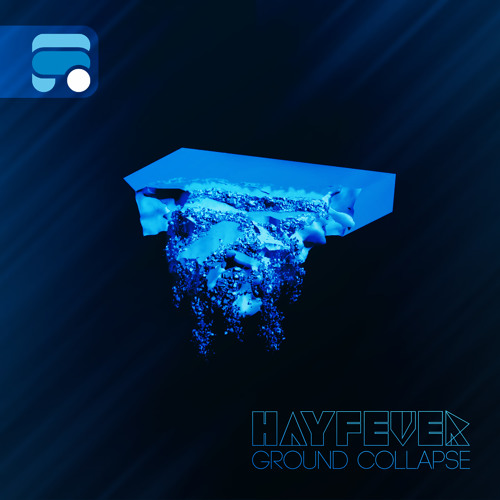 Ground Collapse - Original Mix (Clip)