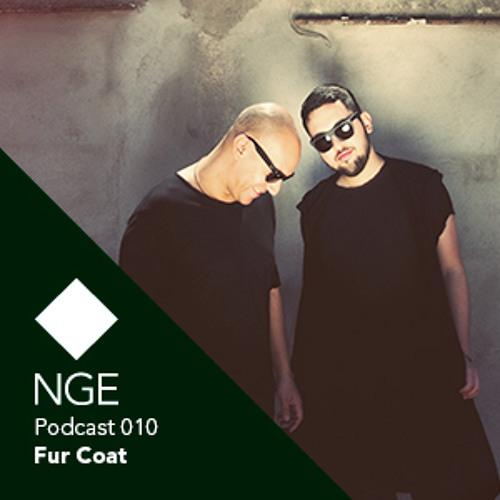 NGE Podcast 010: Fur Coat