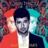 Robin Thickie, Pharrell Williams, Justin Timberlake - Sexy, Blurred Lines (Thomas Led Mash - Up)