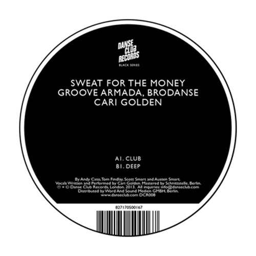 Groove Armada - Sweat (Arthur Douglas Remix)