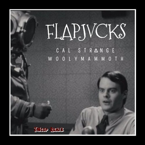FLAPJVCKS by Woolymammoth & Cal Strange (Tincup Remix)