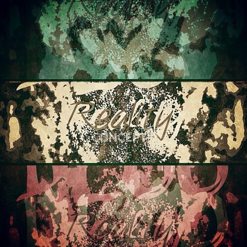 Conceptual Reality - Live Experiment