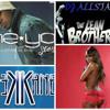 STAY - NE-YO & PEEDI CRACK (DJ ALLSTAR DANCE BLEND)