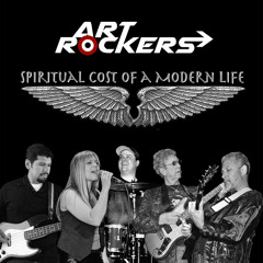 Spiritual Costof a Modern Life