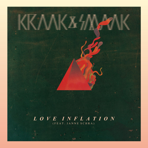 Kraak Smaak - Love Inflation (feat. Janne Schra) ( 813 Remix ) FREE DL