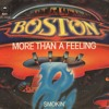 Boston - More Than A Feeling (Chris Zippel Re-Edit 2003)