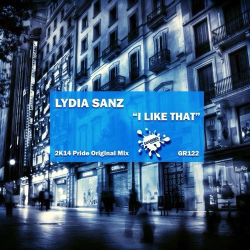 "Lydia Sanz ""I Like That!"" DEMO CUT/ for sale 28th February"