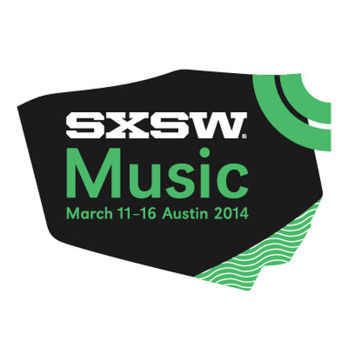 Wind-up Records // My Old Kentucky Blog // Blah Blah Blah Science // Unrecorded @ SXSW 2014