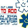 Stefan ZMK @ Escape to Acid - Liege Belgium 2014 [acid techno tekno]