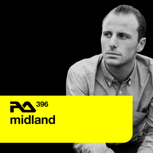 Midland - Resident Advisor Podcast. 396