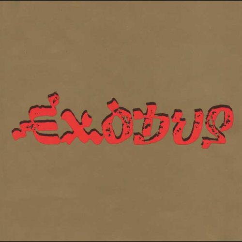 Bob marley - Exodus (Dubshot RMX)
