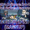 Showtek vs. Makj Macklemore vs. House Of Pain - Can't  Slow Down or Jump Around (Gold3n Land Mashup)