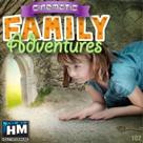 Cinematic Family Adventure By Udi Harpaz