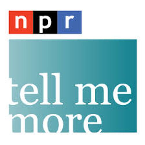 Paul Butler On NPR Tell Me More