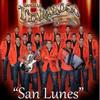 San lunes (Segi Manzanares Club mix) DEMO