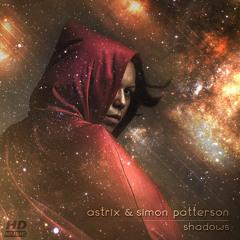 Astrix & Simon Patterson - Shadows (Sample)