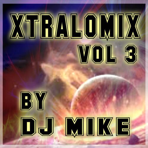 XTRALOMIX VOL 3