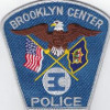Brooklyn Center Bank Robbery