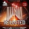2014-01-25 Illusion Re:United@ La Rocca A-Tom-X 1.00 - 2.00