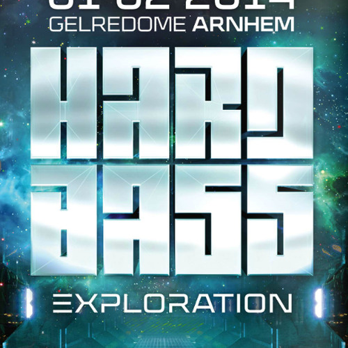 Hardbass 2014 Warmup - Team Yellow