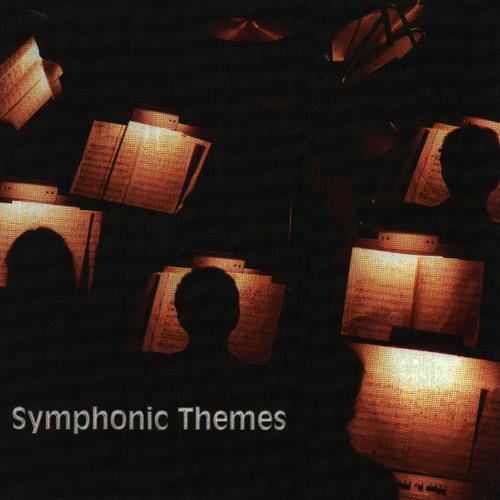 Symphonic Themes By Udi Harpaz