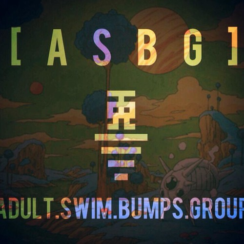 [Adult Swim Bumps]