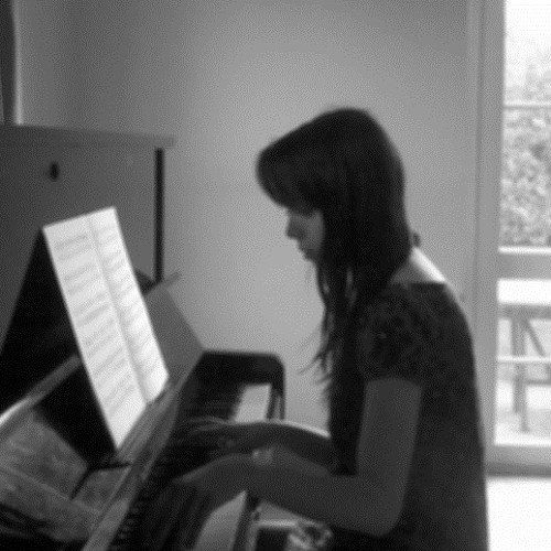 'Debbie' [Original Piano & Orchestra]