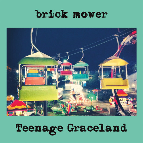 Brick Mower - Shitty Parade