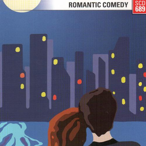 Romantic Comedy By Udi Harpaz