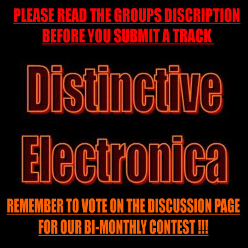 Distinctive Electronica