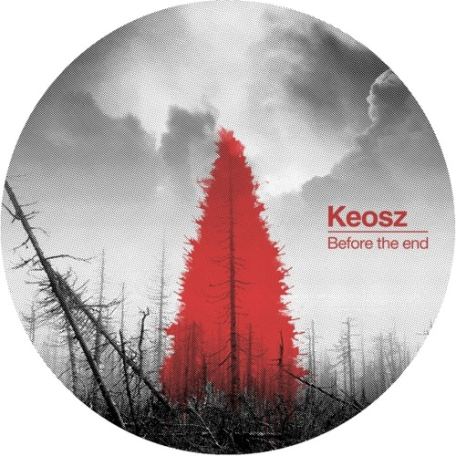 Keosz - Before the end (album)