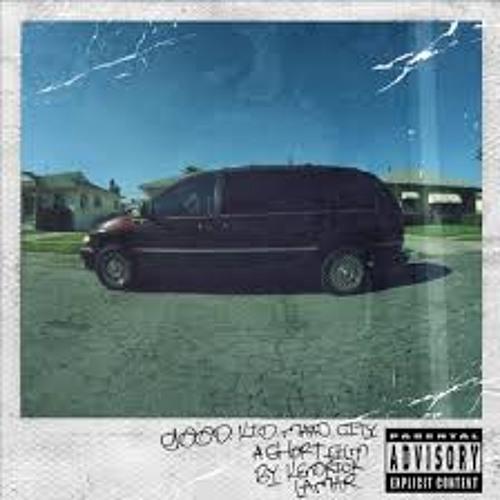 Kendrick Lamar - Day 'n' Night (JewFro remix) *Remastered