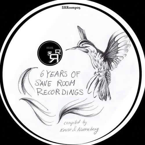 Memoria [Save Room Recordings]