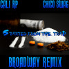 STARTED FROM THE TRAP feat. - CHICO SWAG  BWAY REMIX Portada del disco