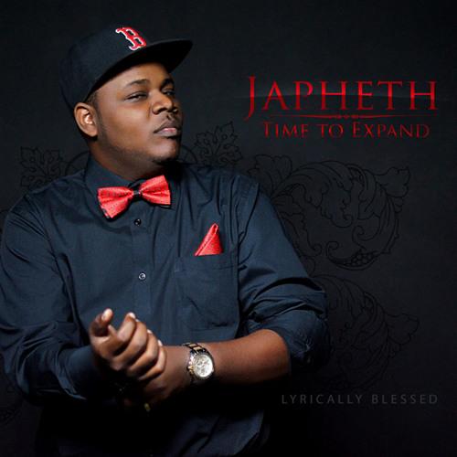Lyrically Blessed - Thanking God
