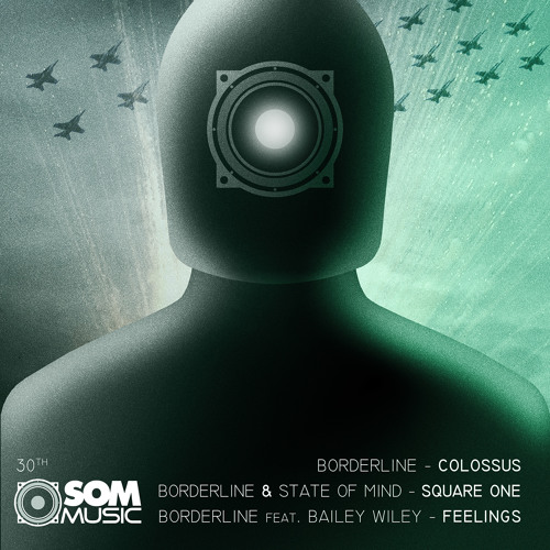 Borderline - Colossus