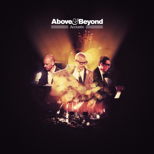 Above _ Beyond Acoustic - Full Concert - Porchester Hall