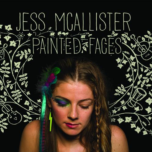 JESS MCALLISTER - Take A Walk