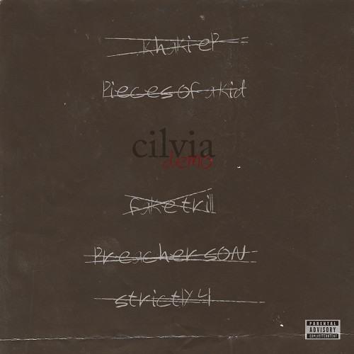Cilvia Demo - Isaiah Rashad