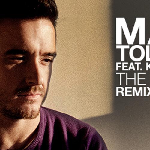 Matt Tolfrey- The Spooks feat. Kevin Knapp (2nd Self Remix)