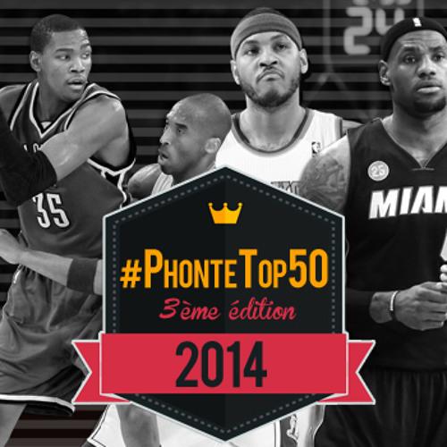 #64 PhonteTop50, Perspectives Pour Les Warriors Et Les Blazers