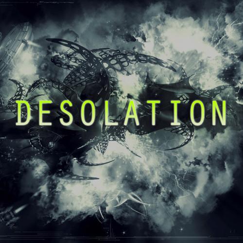 Mantis - Desolation [CLIP]