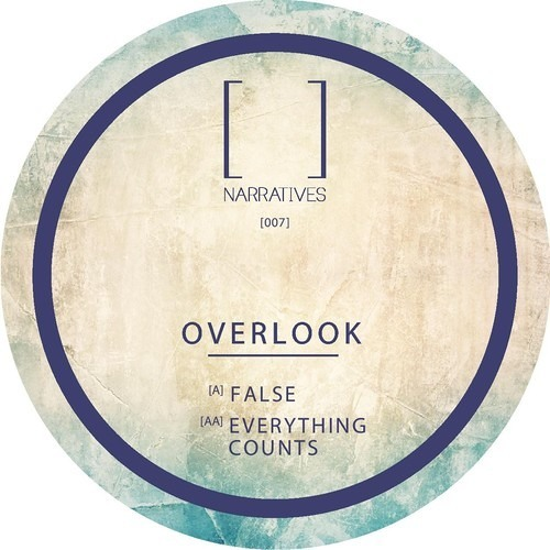 Overlook - Everything Counts (Narratives 007)