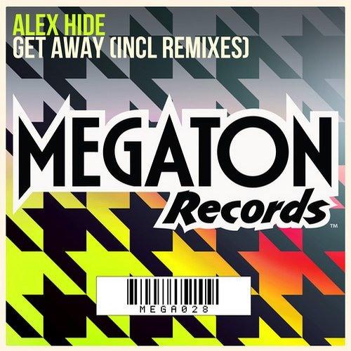 Alex Hide - Get Away (Timofey & Onegin Remix)