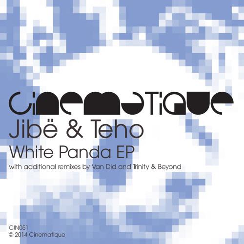 JiBë & TeHo - White Panda (Original Mix) Snippet