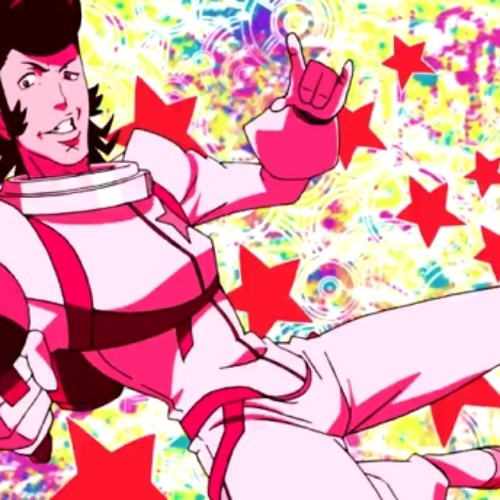 Space☆Dandy - Viva Namida