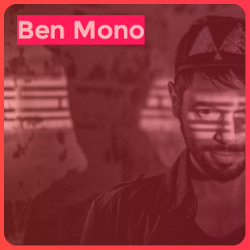 Bloop London DJ Mix By Ben Mono