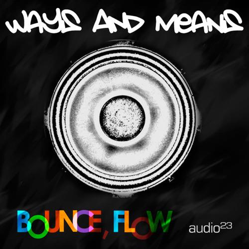 Bounce, Flow (Alonestar Vocal Re Dub)